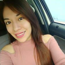 Ana Quiñonez - Uživatelský profil