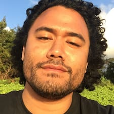 Sione User Profile