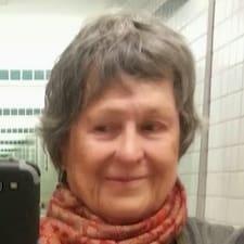 Jean felhasználói profilja