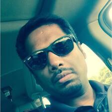 Profil utilisateur de Jothi