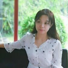 Perfil do usuário de 小婷