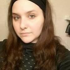 Profilo utente di Melody