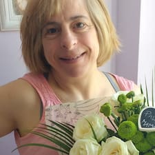 Profil utilisateur de Ana Ricarda