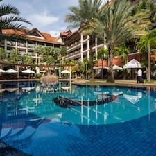 Profil utilisateur de Empress Angkor Resort & Spa