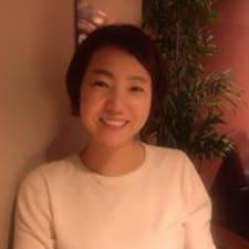 Kyunghee님의 사용자 프로필