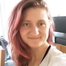 Mirjam - Profil Użytkownika