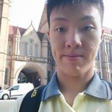 Jia Sheng User Profile