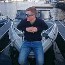 Arnt Erik User Profile
