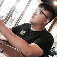 Profil korisnika Jihin