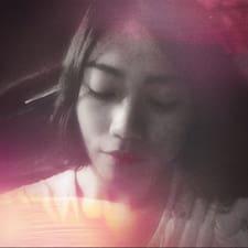 Profil utilisateur de 莉静