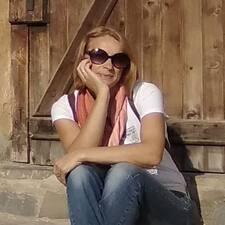 Профіль користувача Olga