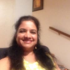 Jyothi User Profile