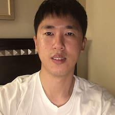 Профиль пользователя JongBin