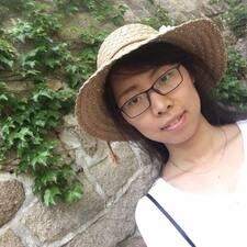 Perfil do utilizador de 洪霞