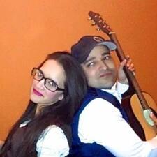 Rishi And Sonia Brukerprofil