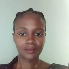 L Nyeleti User Profile