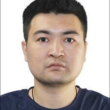 朔 felhasználói profilja