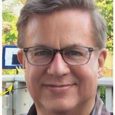 Profil utilisateur de Michael Joseph
