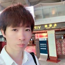 Zhijunさんのプロフィール