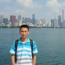 Profilo utente di Shichao