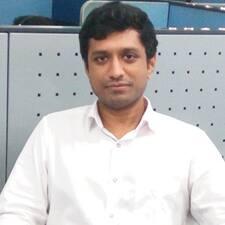 Sreenivasan Kullanıcı Profili