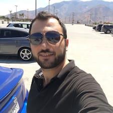 Abdulhadi felhasználói profilja