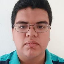 Iván Santiago felhasználói profilja