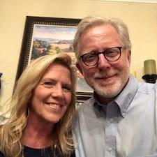 Dolores & Geoff