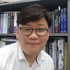 Hyun Wook User Profile