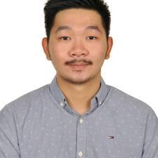 Yosua Erastus User Profile