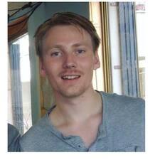 Profil utilisateur de Carl-Johan