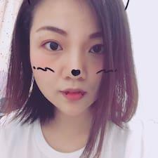 Profil Pengguna 王铭