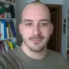 Perfil de l'usuari Raffaele