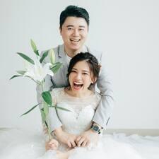 Roenn Hao felhasználói profilja