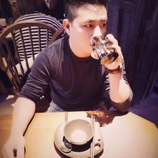Profil korisnika 王飞