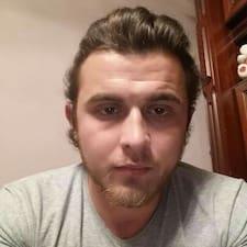 Profil utilisateur de Suldac