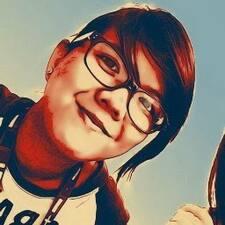 Mari Joie User Profile