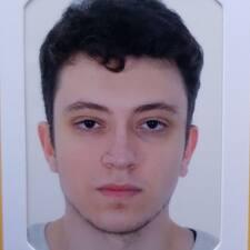Профиль пользователя Kivanç