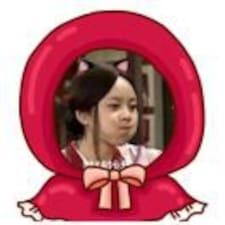 璐璐 User Profile