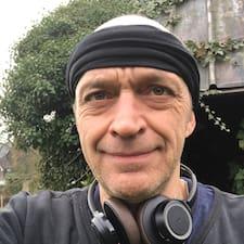 Christoph User Profile