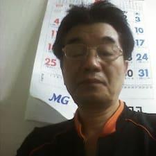 Nutzerprofil von Yongsik