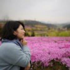 秀艳 felhasználói profilja
