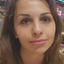 Teresita Leticia felhasználói profilja