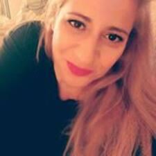 Marianthi User Profile