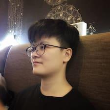 婉荞 felhasználói profilja