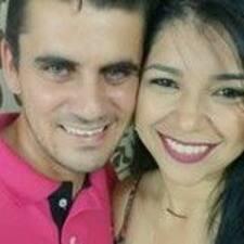 Nutzerprofil von Marcos E Carol