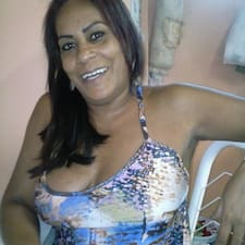 Marcia Verginia felhasználói profilja