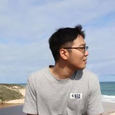 Jeonghoon - Profil Użytkownika