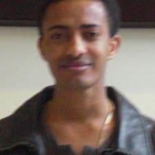 Profil korisnika Zelalem