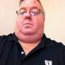 Wesley - Uživatelský profil